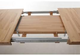 Tisch Buche Esstisch 140 X 80 Cm Kernbuche Massiv Ausziehbar Woody 114 00035