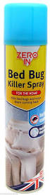 Harris Bed Bug Killer Reviews Proof Bed Bug Spray In Depth Review Pest Strategies