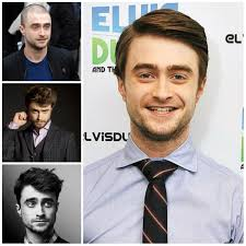 best hairstyle ideas by daniel radcliffe men u0027s hairstyles and