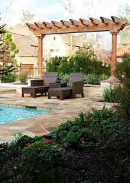 Pergola Landscaping Ideas by 43 Best Arbors Images On Pinterest Gardening Backyard Ideas And