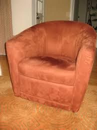 Natuzzi Swivel Chair Natuzzi Leather Suede Chair Natuzzi Editions Navy Blue Leather