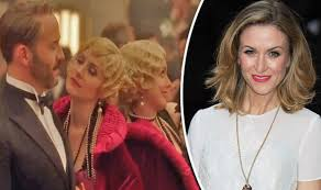 mr selfridge hairstyles actress katherine kelly and jeremy piven in new mr selfridge