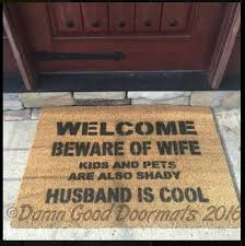 carpet u0026 flooring cool doormats for home accessories ideas with