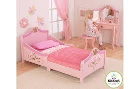 Lit Princesse Adulte by Lit Petite Fille Rose Princesse Kidkraft 76139