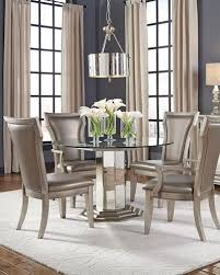 The Circular Dining Room by Dining Room Furniture At Neiman Marcus