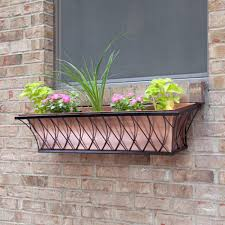 how to hang a window box 100 how to hang a window box 55 best christmas garland ideas