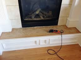 fireplace refacing finest decoration refacing brick fireplace