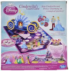 cinderella s coach disney princess pop up magic cinderella s coach