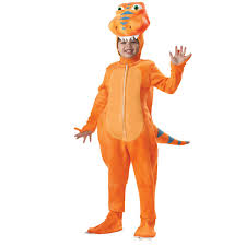 Toddler Tigger Halloween Costume Buy Dinosaur Train Buddy Toddler Child Costume