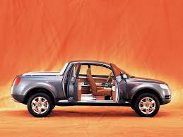 audi pickup truck truck rewind the volkswagen aac pickup truck missed opportunity