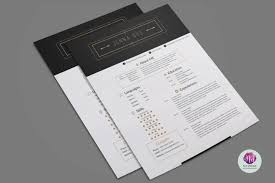 Free Creative Resume Template Modern Resume Template Resume For Your Job Application