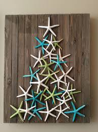 nobby beach inspired christmas decor magnificent diy newlyweds