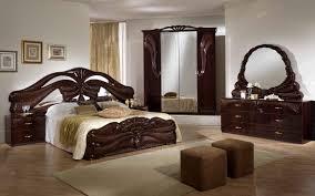 chambre a coucher moderne chambre a coucher italienne moderne inspirations avec decoration
