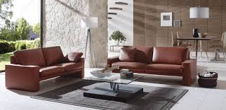 ledercouch design ledersofa cl 100 ledercouch designer sofa erpo sitz kultur