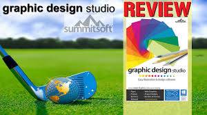 summitsoft graphic design studio review youtube