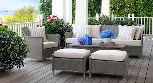 How To Redo Metal Patio Furniture - ideal caring for grey wicker outdoor furniture u2014 home designing