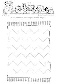 tappeto disegno disegnare le linee tappeto
