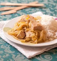 recette de cuisine escalope de dinde escalopes de dinde aux fenouils à l orange les meilleures recettes