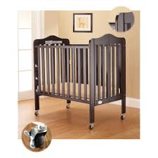 Best Mini Crib Best Mini Cribs For Babies In 2018 Top Brands Reviewed
