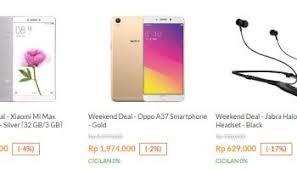 blibli weekend promo blibli special deal lenovo tablet rp7 999 000 promo kupon