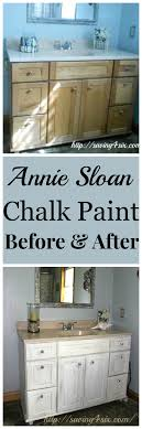 bathroom vanity makeover ideas bathroom vanity makeover with sloan chalkpaint