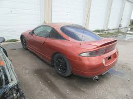 new mitsubishi eclipse for sale 95 mitsubishi eclipse gst dsmtuners