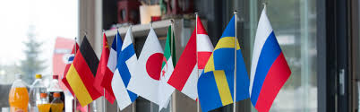 Flag Distributors Distributors U2013 Rovaniemi Log House