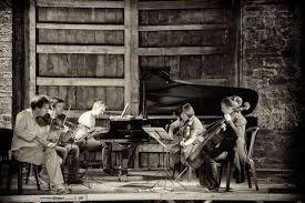 musique de chambre festival resonances festival international de musique de chambre