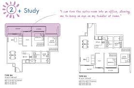 2 bedroom condo floor plans sol acres ec floor plans