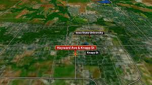 Iowa State Campus Map Police Just Released Name Of Man Supposedly Shot Near Isu Campus