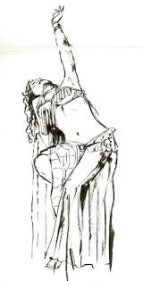 146 best drawing dance images on pinterest belly dancers dance