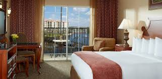 2 Bedroom Suites In Orlando Fl Hilton Grand Vacations Club Resort At Tuscany Village In Orlando