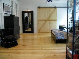 Barn Door Bedroom by Jvw Home Barn Door Bedroom