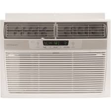 amazon com frigidaire fra126ct1 12 000 btu window air conditioner