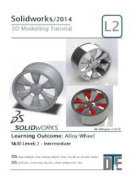 11 solidworks tutorial alloy wheel cartesian coordinate