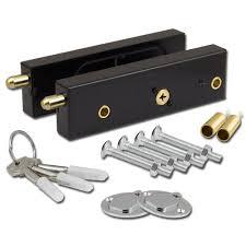 garage door key lock asec garage door lock door lock replacement parts amazon com