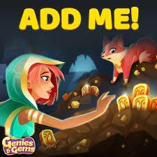 genies u0026 gems home facebook
