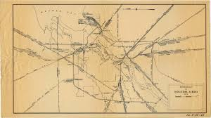 Railroad Map Toledorrmap 100 Jpg
