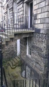 edinburgh underground basement flats diverse taste of a city