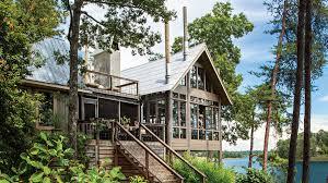 Home And Garden Television Design 101 Lakeside Garden Design Ideas Southern Living