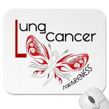 81 best lung cancer awareness images on lung cancer