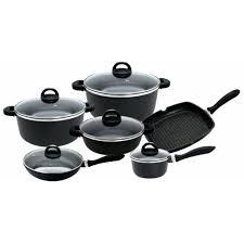batteries de cuisine batterie de cuisine facon schumann 17 pièces achat vente