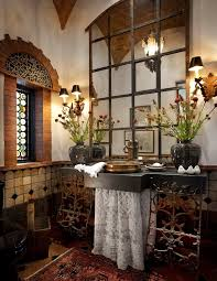 Mediterranean Wall Sconces Best 40 Pottery Barn Wall Mirrors Inspiration Of Black Fretwork
