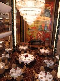 Allure Of The Seas Menu Adagio Main Dining Room - Dining room menu