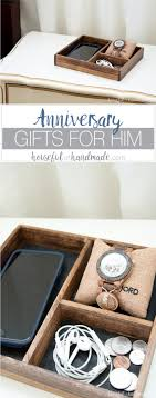 anniversary gifts for him anniversary gifts for him a houseful of handmade