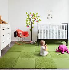 Modern Nursery Rugs Create Your Own Nursery Rug With Flor Nursery Rugs Nursery And