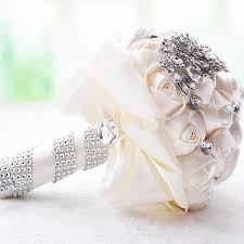 2017 new hot wedding bouquet brooch bouquet wedding