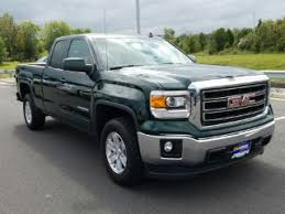 Landscape Trucks For Sale by Used Gmc Pickup Trucks For Sale Carmax