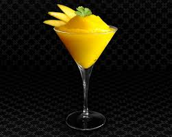 daiquiri cocktail mango u0026 coriander daiquiri by barracuda barcatering