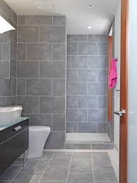 Design For Tiled Bathroom Ideas Gray Bathroom Designs Design Ideas